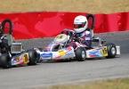Luca Maisch ADAC Kart Masters Ampfing 2014