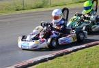 Luca Maisch ADAC Kart Masters Wackersdorf 2014