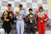 ADAC Kart Masters Wackersdorf 29.09.-01.10.2017