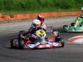 Luca Maisch ADAC Kart Masters Ampfing 2015