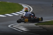 CIK-FIA Kart Weltmeisterschaft PFI (GBR) 24.09.2017