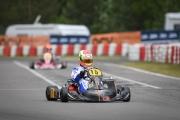 Deutsche Kart Meisterschaft Wackersdorf 11.05.-13.05.2018