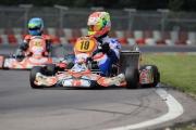 Deutsche Kart Meisterschaft Wackersdorf 25.08.-27.08.2017