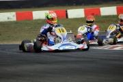Deutsche Kart Meisterschaft Lonato 20.10.-22.10.2017
