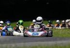 Luca Maisch ADAC Kart Masters Kerpen 2014