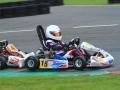 Luca Maisch ADAC Kart Masters Oschersleben 2014